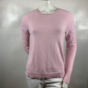 3For$20 A New Day Pink Sweater size: Medium